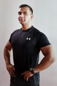 good personal trainer in singapore