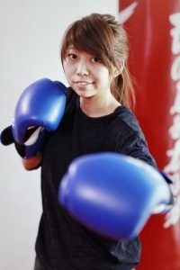 boxing trainer in singapore