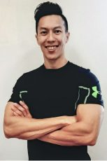 Colin Fitness Trainer