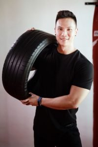 Personal training Singapore, boxing training Singapore, find trainer Singapore