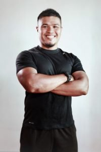 personal trainer in singapore gym