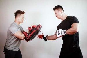 strength training fitness Singapore