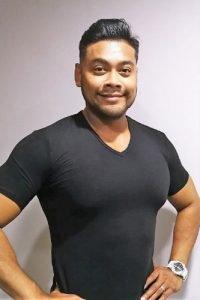 Imran Private Fitness Trainer