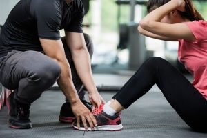 Personal Trainer in Singapore
