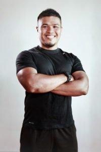 Fariq Personal Trainer
