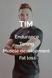 Tim Personal Trainer
