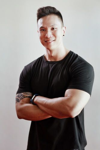 Jovin Personal Trainer