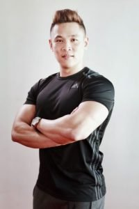 Timothy Personal Trainer